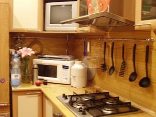 Кухня на заказ.