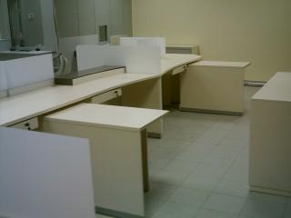 Мебель для офиса на заказ.