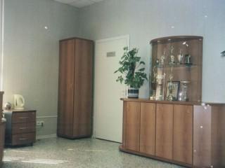 Офисная мебель на заказ.