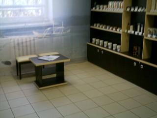 Мебель для торговых залов.